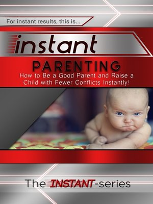 cover image of Instant Parenting
