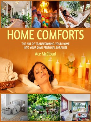 cover image of Home Comforts