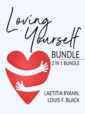 cover image of Loving Yourself Bundle