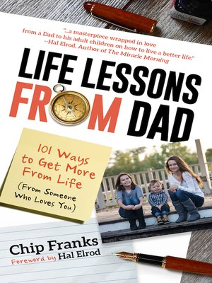 cover image of Life Lessons From Dad