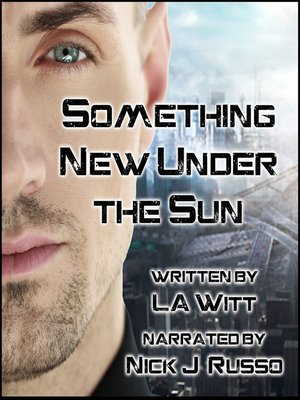 cover image of Something New Under the Sun