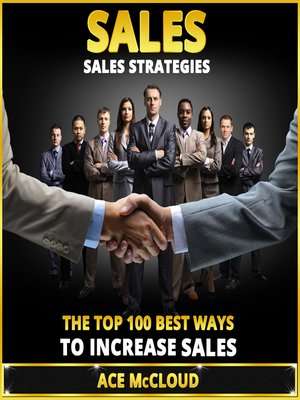 cover image of Sales
