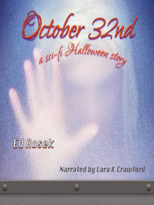 cover image of October 32nd