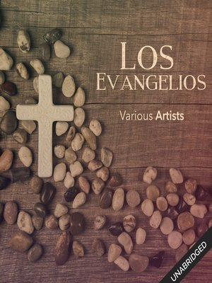 cover image of Los Evangelios