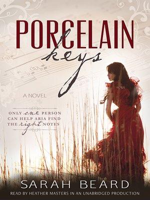 cover image of Porcelain Keys