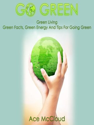 cover image of Go Green