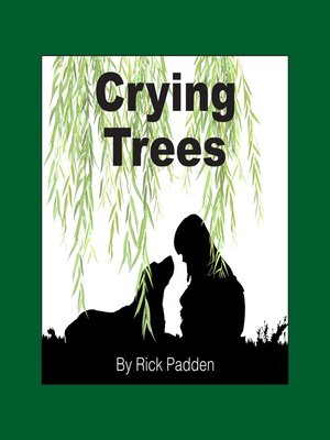 cover image of Crying Trees