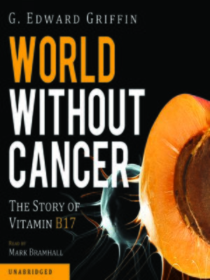 World Without Cancer Ebook