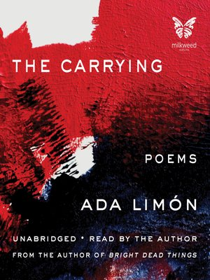 cover image of The Carrying