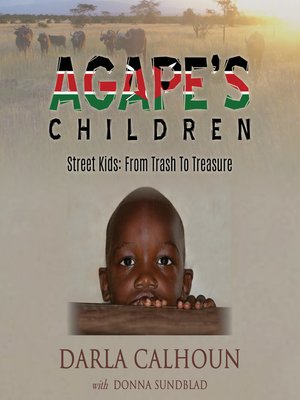 cover image of Agape's Children