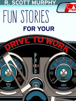 cover image of Fun Stories for Your Drive to Work