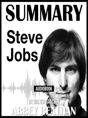 cover image of Summary of Steve Jobs by Walter Isaacson