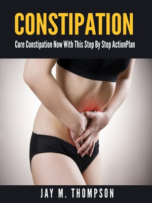 cover image of Constipation