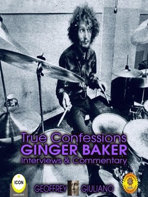 cover image of True Confessions