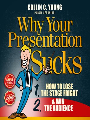 cover image of Why Your Presentation Sucks