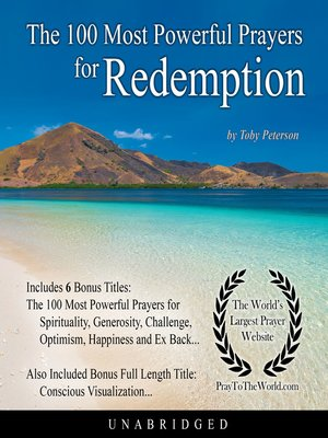 cover image of The 100 Most Powerful Prayers for Redemption
