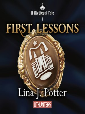 cover image of First Lessons
