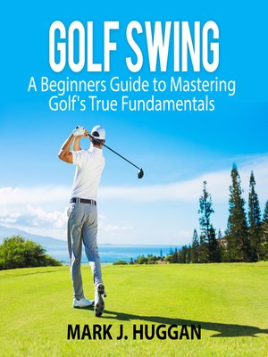 cover image of Golf Swing