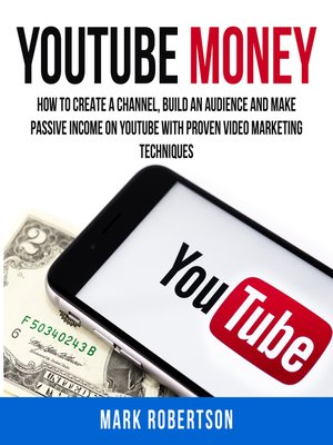 cover image of Youtube Money