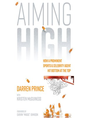 cover image of Aiming High