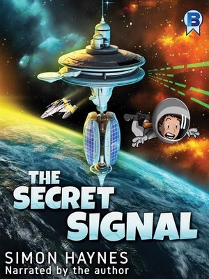 cover image of The Secret Signal