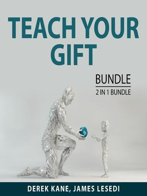 cover image of Teach Your Gift Bundle, 2 IN 1 Bundle