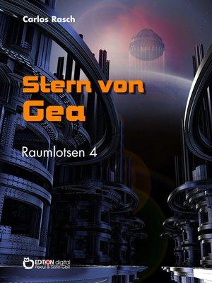 cover image of Stern von Gea