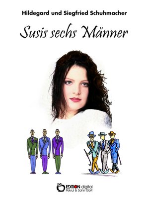 cover image of Susis sechs Männer