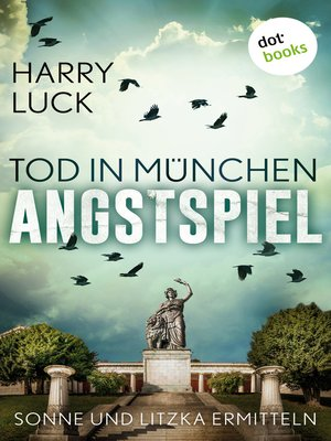 cover image of Tod in München--Angstspiel