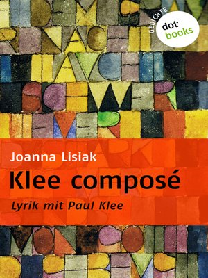 cover image of Klee composé