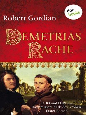 cover image of Demetrias Rache