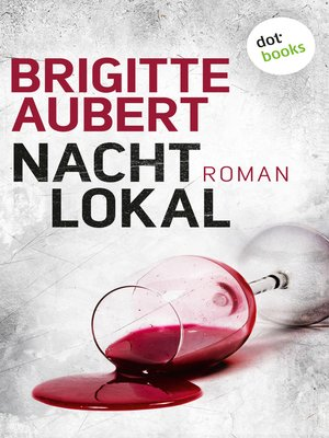 cover image of Nachtlokal