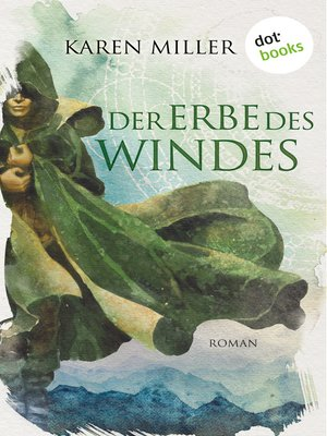 cover image of Der Erbe des Windes