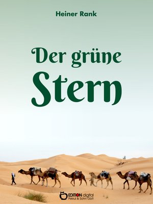 cover image of Der grüne Stern