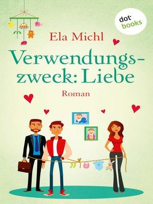 cover image of Verwendungszweck