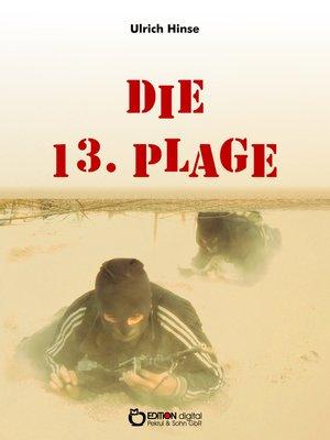 cover image of Die 13. Plage
