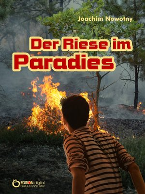 cover image of Der Riese im Paradies
