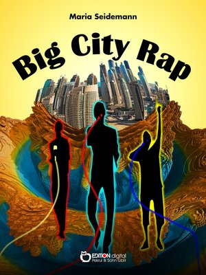 cover image of Big City Rap