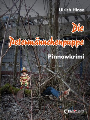 cover image of Die Petermännchenpuppe