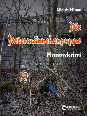 cover image of Die Petermännchenpuppe