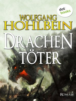 cover image of Der Drachentöter