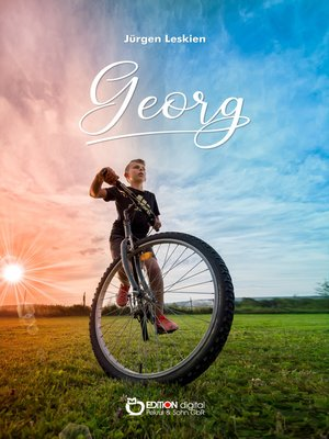 cover image of Georg