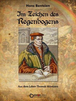 cover image of Im Zeichen des Regenbogens
