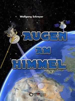 cover image of Augen am Himmel – Eine Piratenchronik