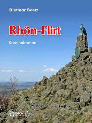 cover image of Rhön-Flirt