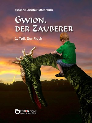 cover image of Gwion, der Zauberer