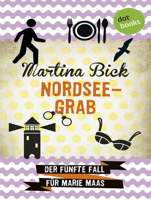 cover image of Nordseegrab