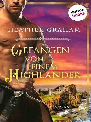 cover image of Gefangen von einem Highlander