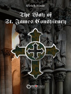 cover image of The Way of St. James Conspiracy