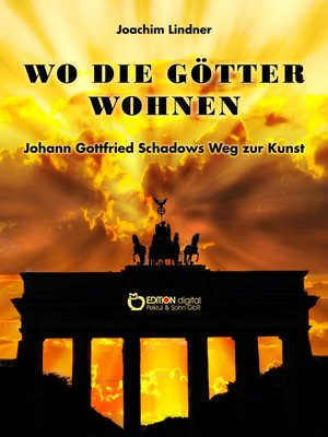 cover image of Wo die Götter wohnen